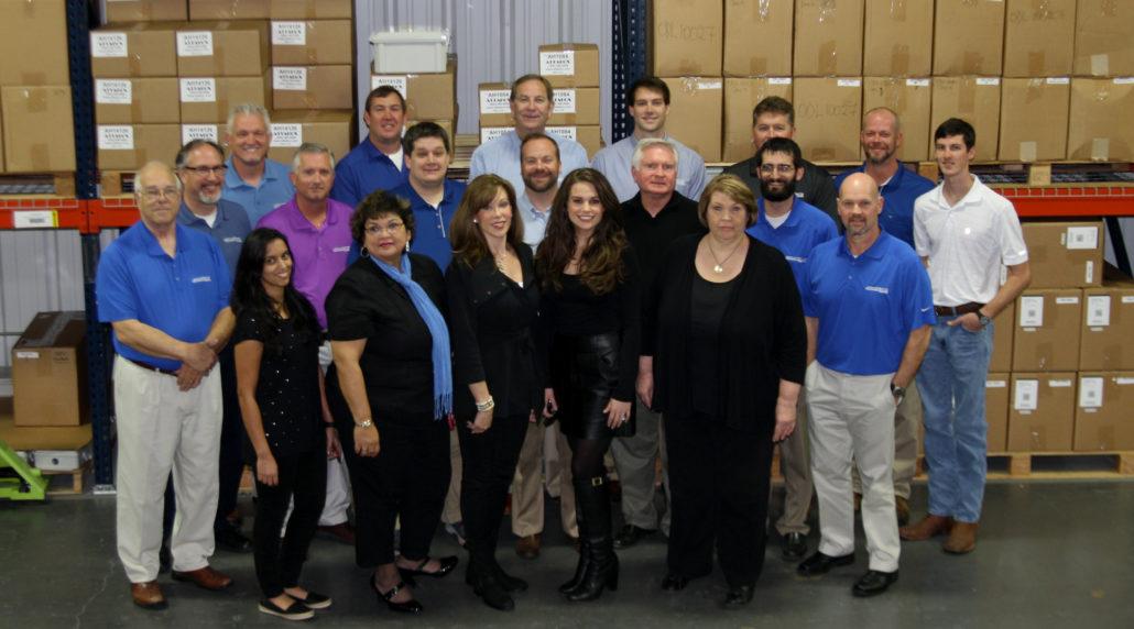 Outdoorlink smartlink employees